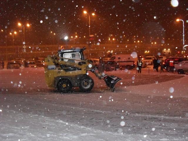 Фото к             статье: Дачарайд, 12.02.2011