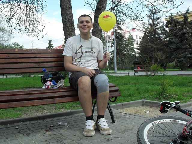 Фото к             статье: Мир, труд, май... crash, 01.05.2011