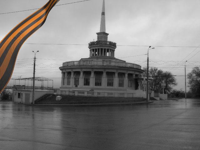 Фото к статье: Победа!, 09.05.2011