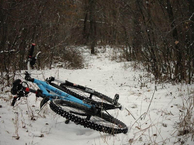 Фото к статье: Первый             снег, 28.12.2014