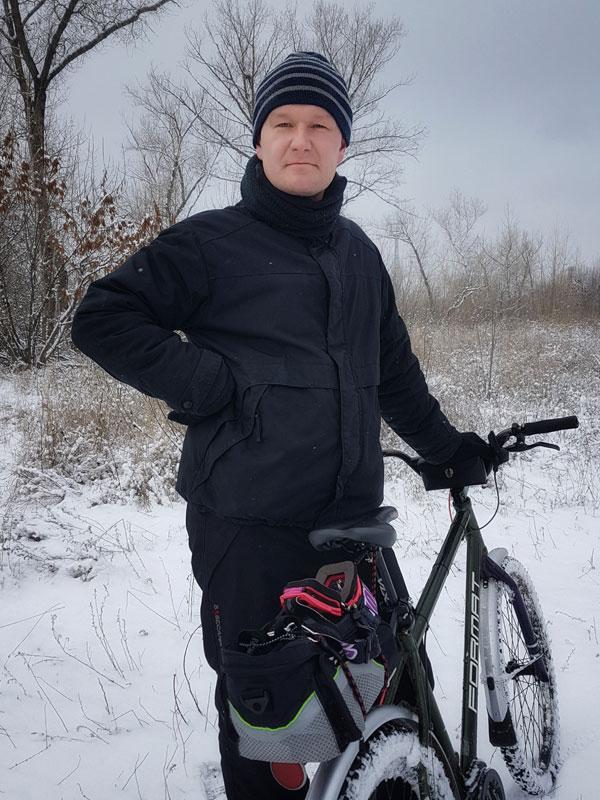 Фото к статье: Несколько             каток в предвкушении зимы