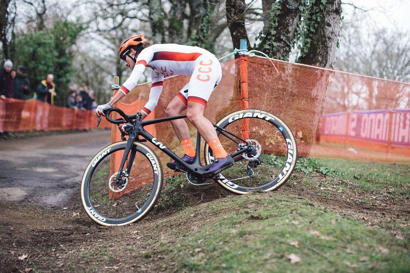 Фото к статье: Чемпионат             мира по велокроссу UCI 2019: Богенсе принимает лучших             в мире